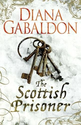 9781409130970: The Scottish Prisoner (Lord John)