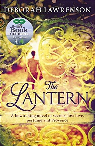 9781409131076: The Lantern