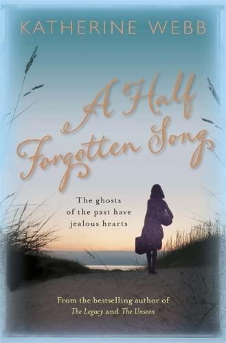 9781409131434: A Half Forgotten Song