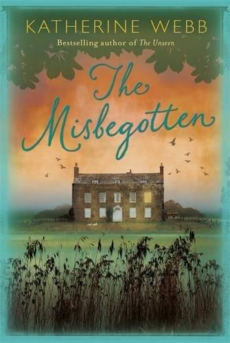 9781409131472: The Misbegotten