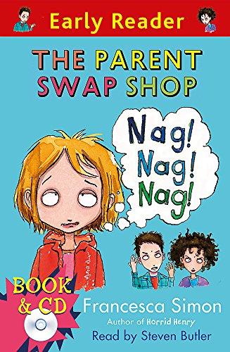 9781409132011: Parent Swap Shop