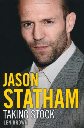 9781409132653: Jason Statham: Taking Stock