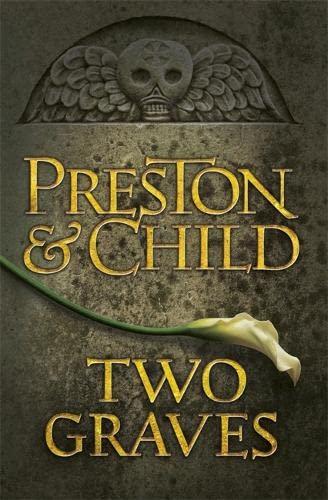 9781409133216: Two Graves: An Agent Pendergast Novel (Agent Pendergast 12)