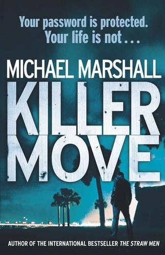 Killer Move: Marshall, Michael