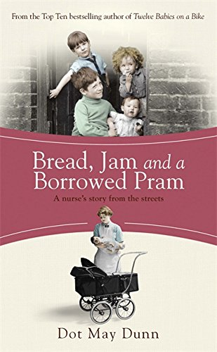 9781409133360: Bread, Jam and a Borrowed Pram