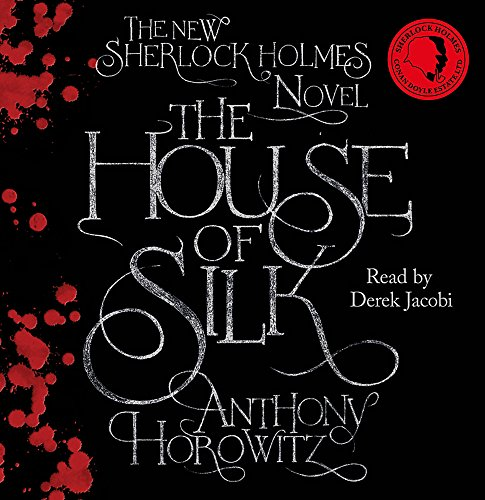 9781409134022: The House of Silk: The Bestselling Sherlock Holmes Novel