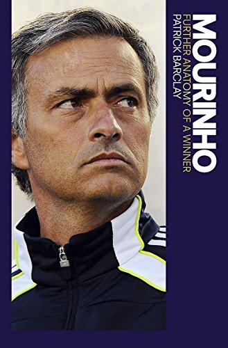 9781409134206: Mourinho: Further Anatomy of a Winner