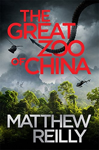 9781409134251: The Great Zoo Of China