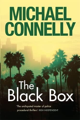 9781409134312: The Black Box (Harry Bosch Series)