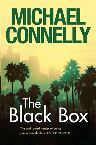 The Black Box *Signed & dated 1st UK edition*: Michael Connelly