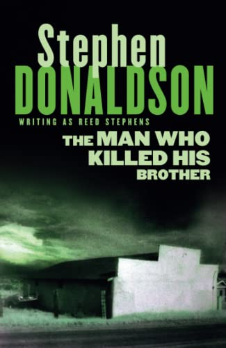 9781409135104: The Man Who Killed His Brother (Man Who 1)
