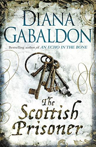 9781409135197: The Scottish Prisoner (Lord John 3)