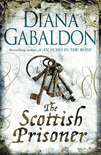 9781409135197: The Scottish Prisoner