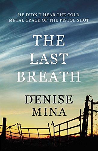 9781409135265: Last Breath