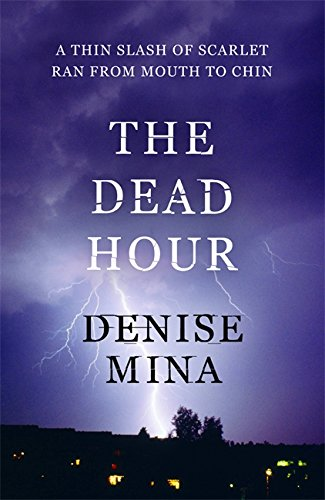 9781409135272: Dead Hour