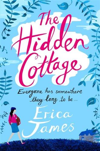9781409135418: The Hidden Cottage