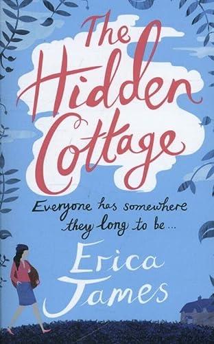 9781409135425: The Hidden Cottage