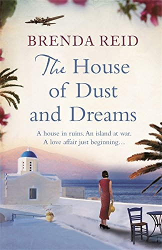 9781409135432: The House of Dust and Dreams