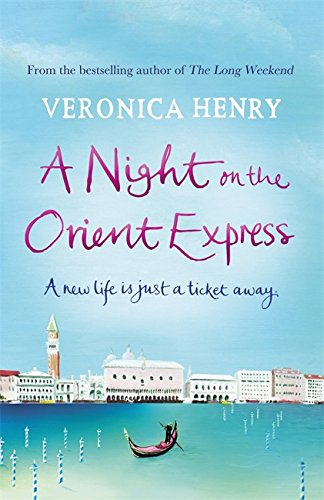 9781409135470: A Night on the Orient Express