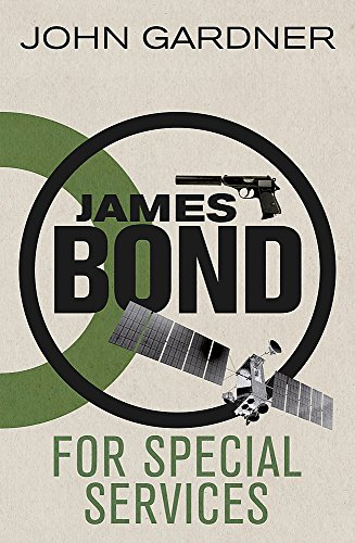 9781409135630: For Special Services (James Bond)