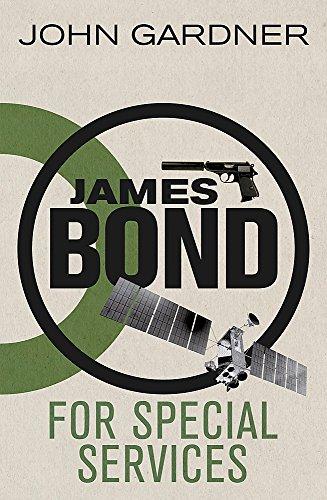 9781409135630: For Special Services (James Bond)
