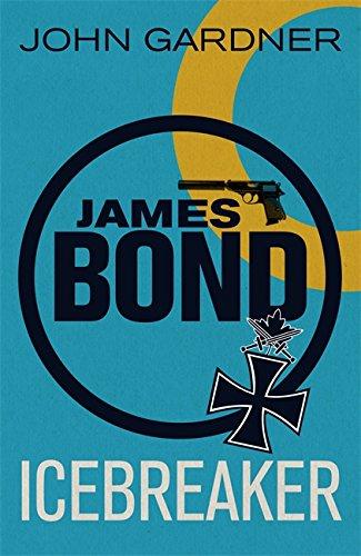 9781409135647: Icebreaker (James Bond)