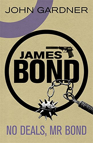9781409135678: No Deals, Mr. Bond (James Bond)