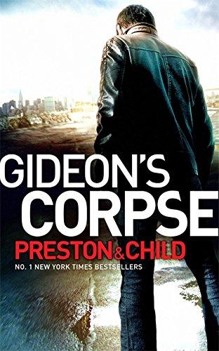 9781409135838: Gideon's Corpse