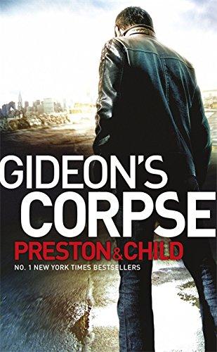 9781409135845: Gideon's Corpse