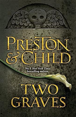 9781409135876: Two Graves: An Agent Pendergast Novel (Agent Pendergast 12)