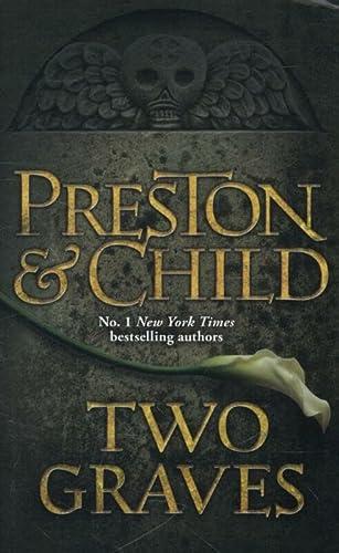 9781409135883: Two Graves: An Agent Pendergast Novel