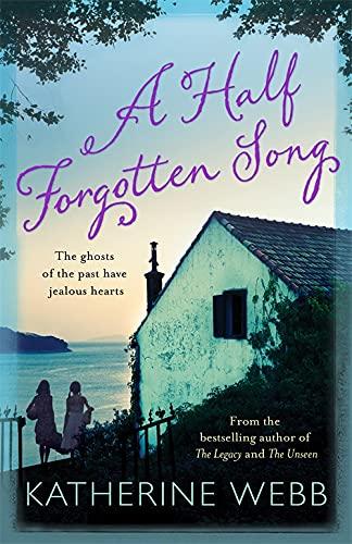 9781409135890: A Half Forgotten Song