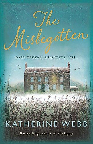 9781409135906: The Misbegotten