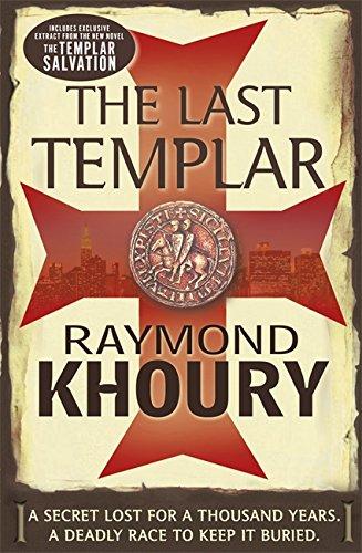 9781409135975: The Last Templar
