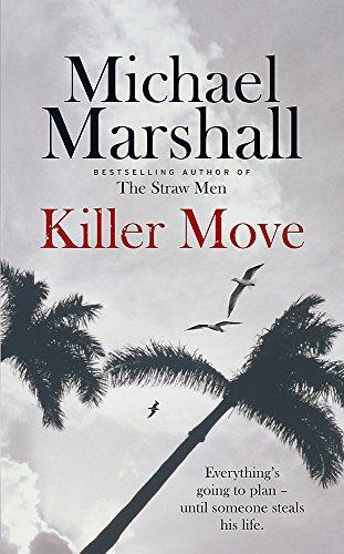 9781409135999: Killer Move