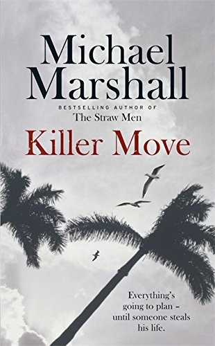 9781409136002: Killer Move