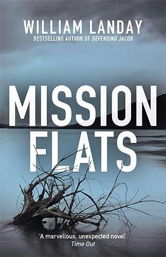 9781409136200: Mission Flats