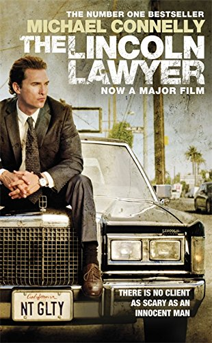 9781409136262: The Lincoln Lawyer (Mickey Haller Series)