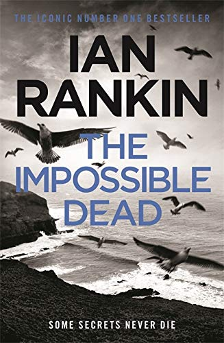 9781409136293: The Impossible Dead