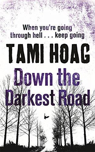 9781409136354: Down the Darkest Road (Oak Knoll)