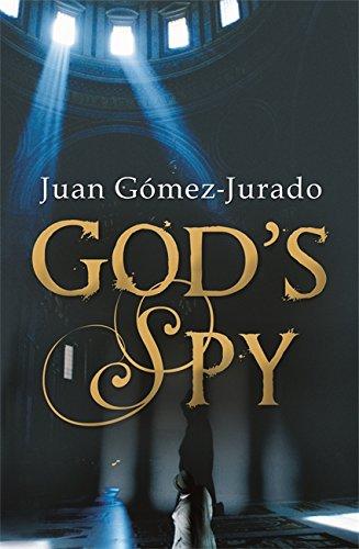 9781409136583: God's Spy
