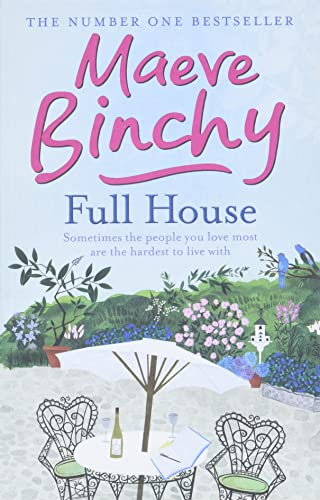 Full House (Quick Reads): Binchy, Maeve