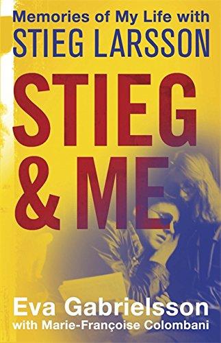 9781409136620: Stieg and Me