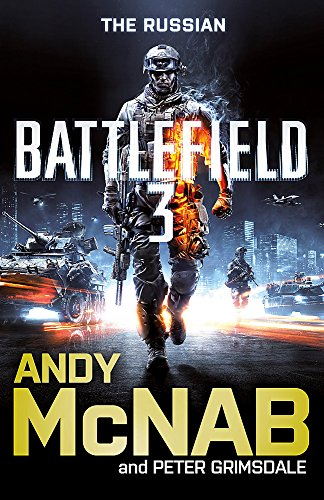 9781409136880: Battlefield 3: The Russian. Andy McNab and Peter Grimsdale