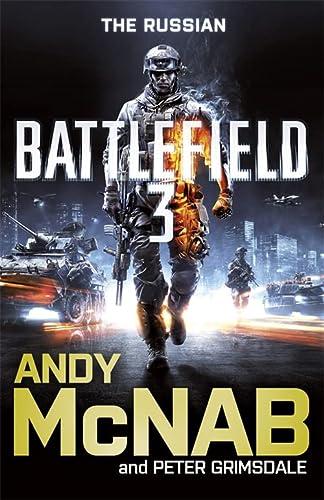 9781409136880: Battlefield 3: The Russian