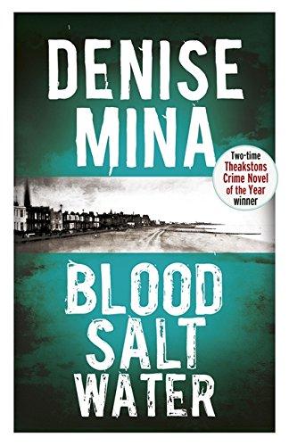 9781409137306: Blood, Salt, Water