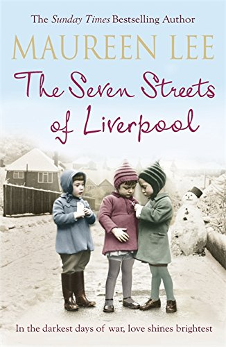 The Seven Streets of Liverpool: Lee, Maureen