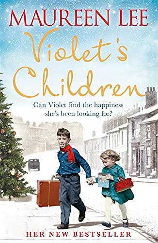 9781409137351: Violet's Children