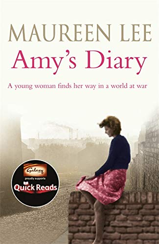 Amy's Diary (Quick Reads): Lee, Maureen