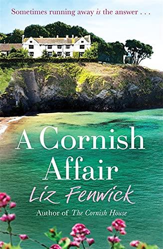 9781409137498: A Cornish Affair